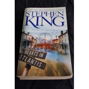 Stephen King - Hearts In Atlantis - Em Inglês