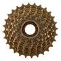 Catraca 9v Rosca 13-32 Mtb Hg-31/51 Gts Bike 27 Marchas