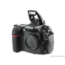 Nikon D700 - Camara Fotografica - Nuevo