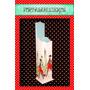 Portasahumerios - Portapinceles // Taller De Enredos