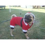 Disfraz Santa Claus Gorro Talla 5 Perro Navidad