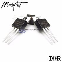 50 Peças Irf 3205 Ir Original Transistor Mosfet P/ Fonte