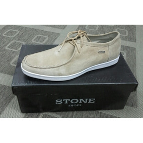 Stone Shoes