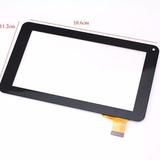 Tela Vidro Touch Tablet Multilaser M7s M7 S 7 Polegada