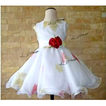 Vestidos De Fiesta Bebe, Niñas. Elegantes De Moda