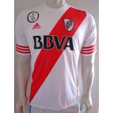 Playera D River Plate Final Copa Sudamericana, Piscu
