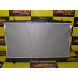 Radiador Agua Mecanico Chevrolet Optra Sedan 2004 A 2014 Tw