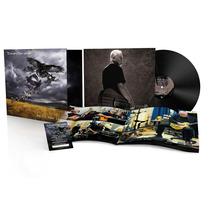 David Gilmour - Rattle That Lock [vinyl Lp] Importado Novo