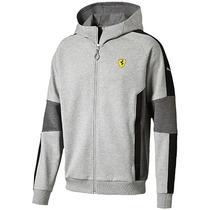 Sudadera Hooded Scuderia Ferrari Hombre 03 Puma 761979