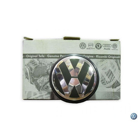 Calotinha, Roda, Polo, Fox, Gol, Golf, Original Vw
