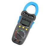 Alicate Amperimetro Digital Et3388 Minipa