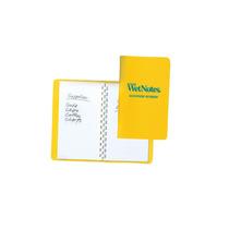 Caderno Anotacoes A Prova D