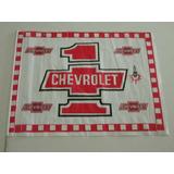 Antigua Bandera De Chevrolet