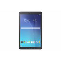 Tablet Samsung Galaxy Tab E Sm-t560 Black