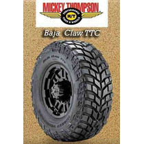Llantas Todo Terreno All Mud Terrain Off Road Goodrich Kumho