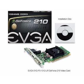 Evga Geforce Gt 210