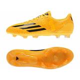 Guayos Adidas Botines Zapatos F30 Fg (messi)