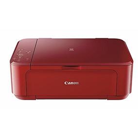 Impresora Canon Pixma Roja En Mercado Libre M 233 Xico
