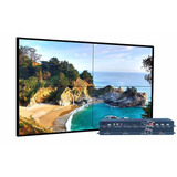 Controlador Video Wall Pantalla Gigante Lcd Led Rawkom