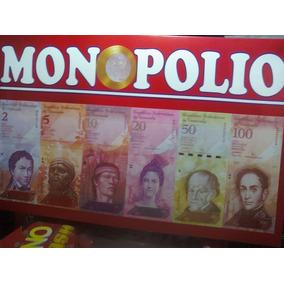 Juego De Monopolio Venezolano, Profesional