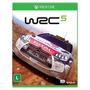 Wrc 5 Xbox One - Jogo Simulador Carro Rally - Midia Fisica