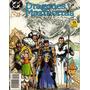 Dragones Y Mazmorras Dc Comics # 1 Ed Zinco 1990 / Z Devoto