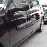 Protector De Puertas De Autos Magnetico