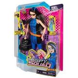 Barbie Escuadron Secreto De Mattel.