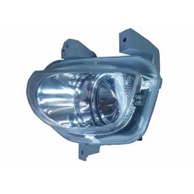 Farol Milha Fiesta 03/06 Esq C/ Lamp Orig Ford 2s6515k202ad