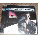 Cd Flávio Venturini -novo Millenium