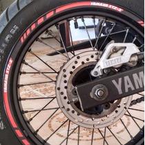 Friso Adesivo Refletivo Roda Moto Yamaha Xtz 250 Lander X