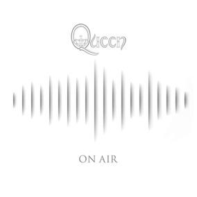 Queen Queen On Air Deluxe 6 Cds Importado Box Set Novo