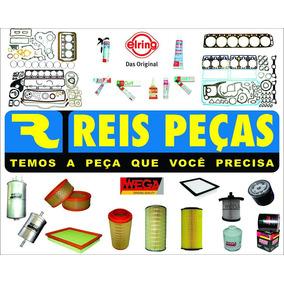 8 Ret Válvula + 1 Ret Volante + 1ret Da Polia Fiesta 1.6 8v