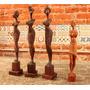 Artesanias De Talla En Madera Escultura Arte Palofierro Cuba
