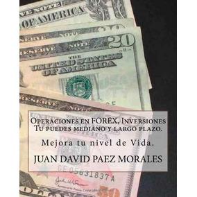 Inversiones forex en mexico
