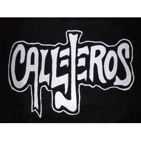 Callejeros - Discografia Completa 7 Cds - Los Chiquibum