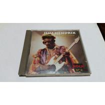 Jimi Hendrix Before The Experience Cd España Altaya