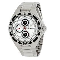 Relógio Triton - Original - 12x Sem Juros