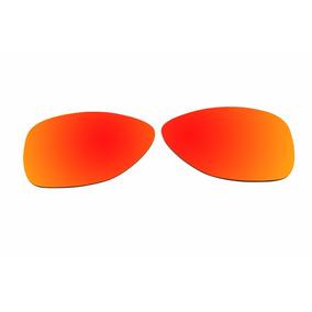 Repuestos De Lentes Para Gafas Oakley Dispatch 2 Rojo