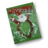 Hermosos Cintillos Navideños (solo Santa) Myp