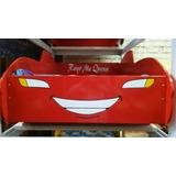 Cama Ferrari / Mc Quenn Modelos Exclusivos