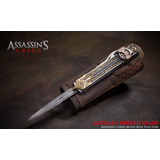Assassins Creed Hoja Oculta Original Mcfarlane Toys Cosplay