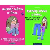 Querido Diário Otário - Livros 1 E 2