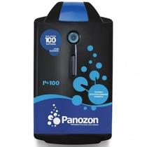 Tratamento De Água Com Ozônio Para Piscina P100 Até 100 Mil