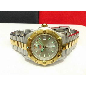 Tag Heuer 2000 Series Professional Quartz Long Sub Cart Role