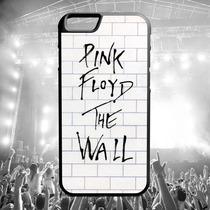 Funda Protector Iphone - Pink Floyd 2 The Wall Rock