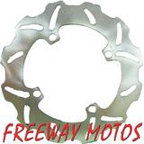 Disco Freno Honda Xr 250/400/600 Del En Freeway Motos !!