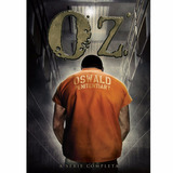 Oz - A Série Completa ( Lacrado )