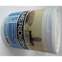 Pintura Meridian Plus Galon De 4 Lt