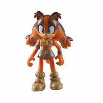 Sonic Boom - Sticks - Articulado - Tomy